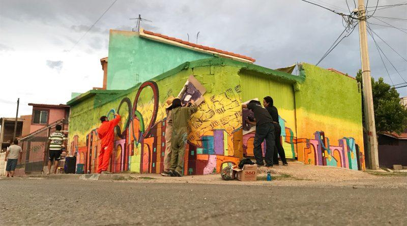 Los que van pasando: trazando historias en Chihuahua 2000