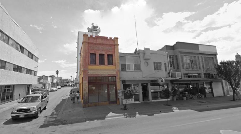 Cinco edificios favoritos en la ciudad de Chihuahua y otros usos que les daría